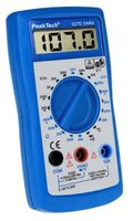 Digital-Multimeter, Typ 1070