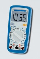 Digital-Multimeter, Typ 1035