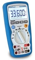 Profi-Digital-Multimeter mit True RMS & Bargraph, 4 3/4-stellig